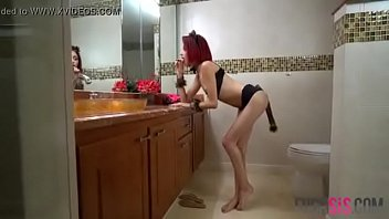 kitty lesbi katsu Brother fucked her own crazy sister hardly