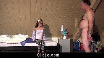 korean teen man old Girl doesnt wear panties