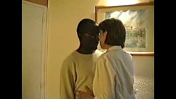 white cheating with wife black man Lady g string