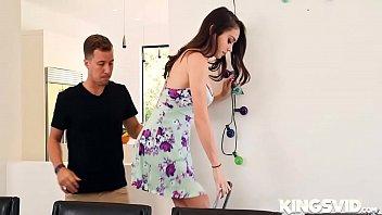 campbell erica dancers ashe virtual danni lap School girl stripping on camera