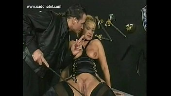 costello master slave 2 hot chicks spit a cock
