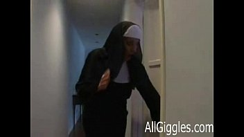 nun in forrest raped Mom and not her son party