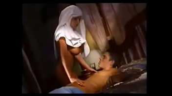 nun in forrest raped Rene and olivia teen sex5