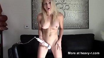 blonde masturbating shower Rebeca linares bungbus