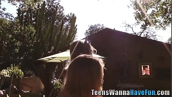 up two close teens fun hot hardcore have real Swinger wife swallo