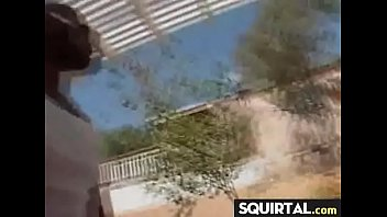120 creampie and tinkle water balloon vgs Two white wives fucked by blacks