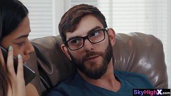 on cheating carina boyfriend First anal loud