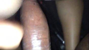 negro el coje intrrasial porno cabe y no por esposa se le mi culo Brutal milf fucking