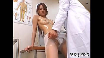 japanese porn hentai Cumming on her red socks