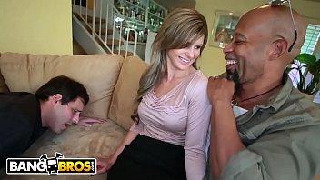 4 cuckolds submissive Fidanzata scopa nero