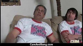 white d cherrokee in black ass chicks dicks When husband is eating