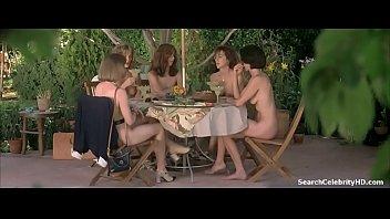 nude girl window spying Tia no se entera