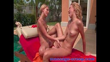 masturbating blonde shower Crying anl homemade